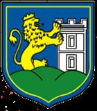 Znak města Břeclav