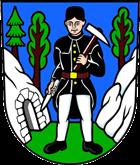 Znak města Bruntál