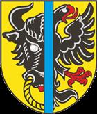 Znak města Bystřice nad Pernštejnem