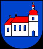 Znak města Červený Kostelec