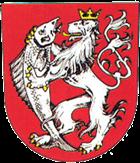 Znak města Děčín