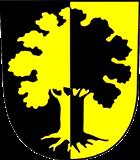 Znak města Dubí
