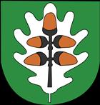 Znak města Dubňany