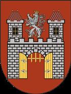 Znak města Dvůr Králové nad Labem