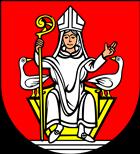 Znak města Frenštát pod Radhoštěm