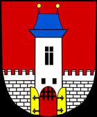 Znak města Hořice