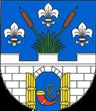 Znak města Hrádek nad Nisou