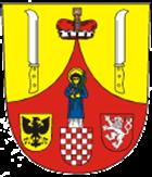 Znak města Hranice (okres Přerov)