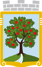 Znak města Jablonec nad Nisou