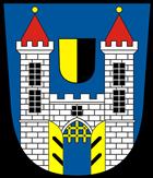 Znak města Jičín
