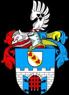 Znak města Jirkov