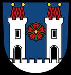 Znak města Kaplice