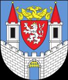 Znak města Kolín