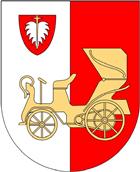 Znak města Kopřivnice