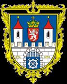 Znak města Kralupy nad Vltavou