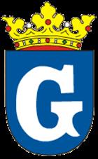 Znak města Kraslice