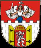 Znak města Litvínov