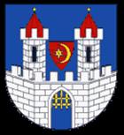 Znak města Louny