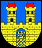 Znak města Lovosice