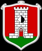 Znak města Lysá nad Labem