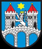Znak města Most