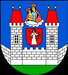 Znak města Nový Bor