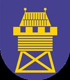 Znak města Odry