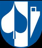 Znak města Otrokovice