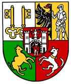 Znak města Plzeň