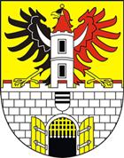 Znak města Poděbrady