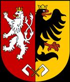 Znak města Polička