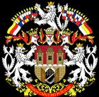 Znak města Praha