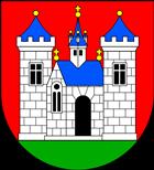 Znak města Příbram