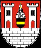 Znak města Rokycany