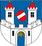 Znak města Roudnice nad Labem