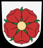 Znak města Sedlčany