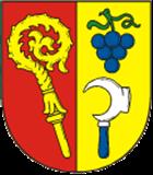 Znak města Šlapanice u Brna