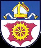 Znak města Slavičín