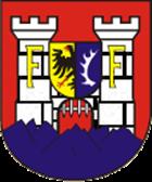 Znak města Šumperk