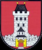Znak města Světlá nad Sázavou