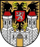 Znak města Tábor