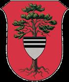 Znak města Týniště nad Orlicí