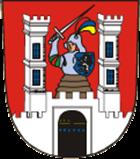 Znak města Uherské Hradiště