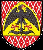 Znak města Uničov