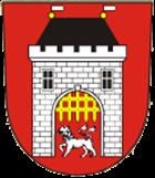 Znak města Vimperk