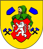 Znak města Vodňany