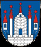 Znak města Zábřeh