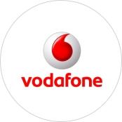 SIM karta Vodafone s Tarifem pro dítě zdarma
