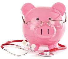 Výpis čerpání zdravotní péče