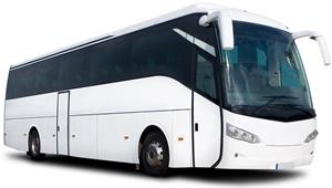 Autobusové jízdenky